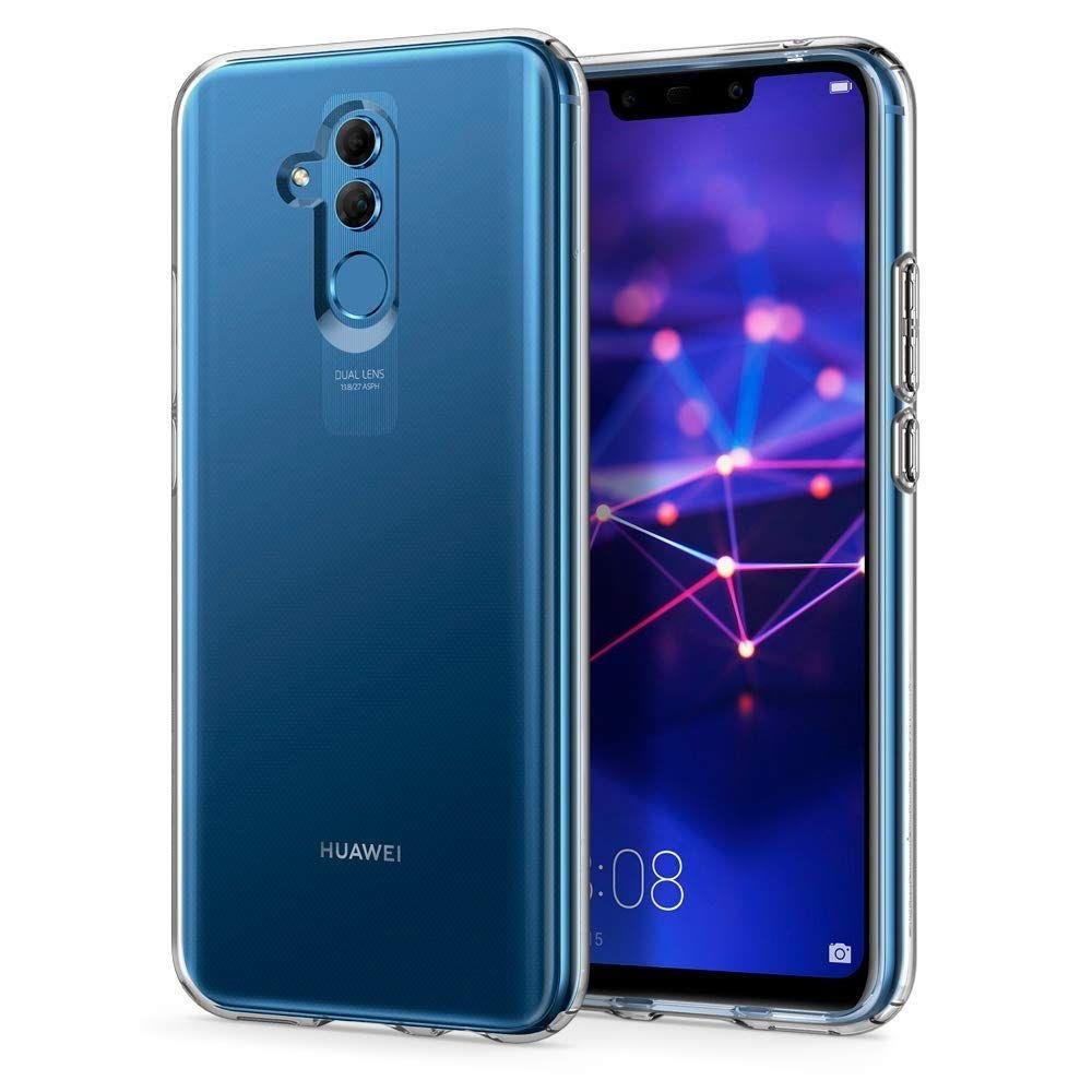 cheap for discount 9c437 16367 Spigen Liquid Crystal case cover Huawei Mate 20 Lite transparent  (L35CS25066)