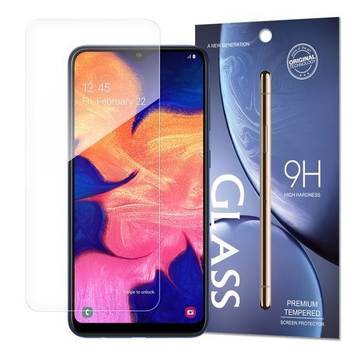 Wozinsky Tempered Glass 9H Screen Protector for Samsung Galaxy A10 (packaging – envelope)