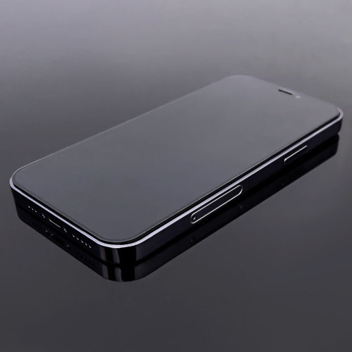 Wozinsky Tempered Glass Full Glue Super Tough Screen Protector Full Coveraged with Frame Case Friendly for Samsung Galaxy A10 black